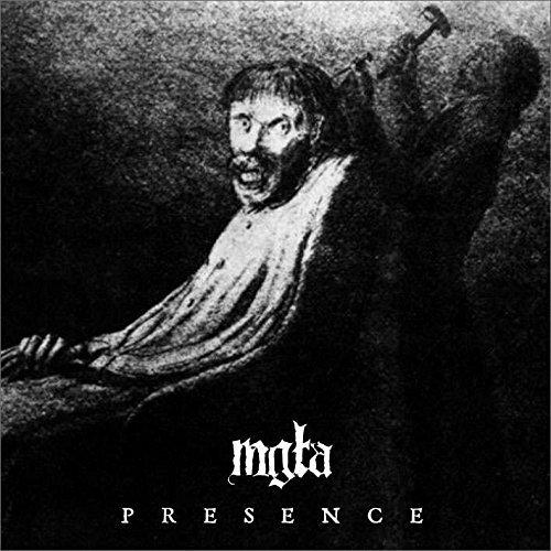 Presence by Mgla