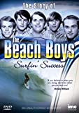 The Beach Boys - Surfin Success - The Story of [DVD]