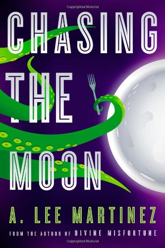 Image of Chasing the Moon