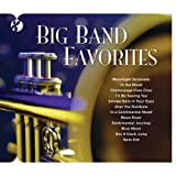 Big Band Favorites 2 CD Set