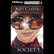 Heist Society | [Ally Carter]