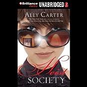Heist Society | [Ally Carter]