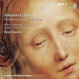 Maddalena ai piedi di Cristo: No.29 Sinfonia