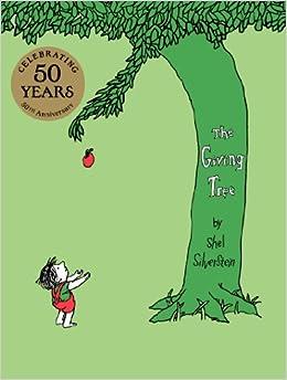 The Giving Tree - Shel Silverstein - Shel Silverstein