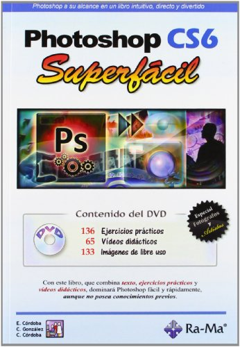 PHOTOSHOP CS6 SUPERFACIL