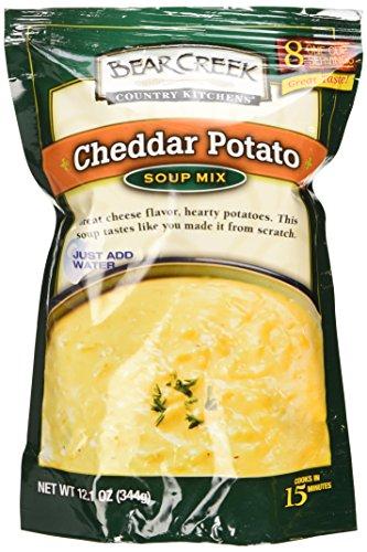 Bear Creek Country Kitchen Potato Soup Mix