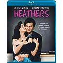 Heathers [Blu-ray]