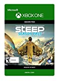 Steep Season Pass - Xbox One Digital Code