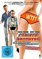 College Brothers - Der Aufrei�er und der Supernerd