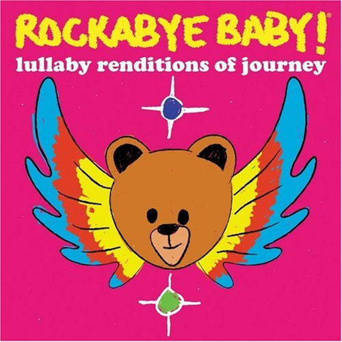 Rockabye Baby! Lullaby Renditions Of Journey back-223602