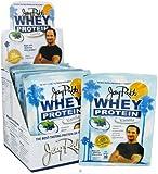 Whey Isolate Vanilla 12 Packets