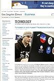 L.A. Times Tech Blog
