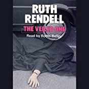 The Veiled One | [Ruth Rendell]