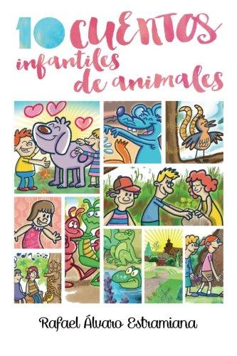 10 cuentos infantiles de animales