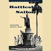 Battleship Sailor | [Theodore C. Mason]