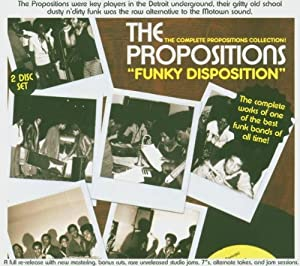 Propositions: The Complete Collection