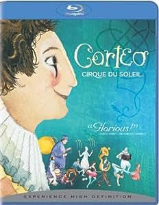 Cirque Du Soleil - Corteo (+ BD Live) [Blu-ray]