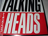 ?Talking Heads / True Stories - Japan Lp with Obi, Lyrics