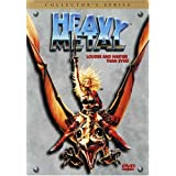 Heavy Metal (Collector's Edition) ~ Richard Romanus