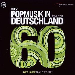 Pop in Deutschland-60er-Beat,Pop,Rock