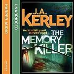 The Memory Killer | J. A. Kerley