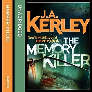 The Memory Killer Audiobook