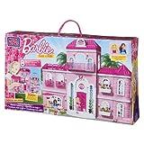 Mega Bloks - Barbie - Build 'n Style Luxury Mansion