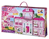 Mega Bloks - Barbie - Build n Style Luxury Mansion