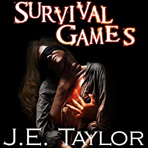 Survival Games Audiobook