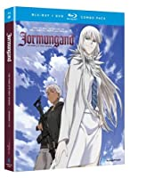 Jormungand: The Complete First Series (Blu-ray/DVD Combo) from Funimation
