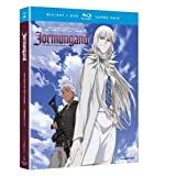Jormungand: The Complete First Series (Blu-ray/DVD Combo)