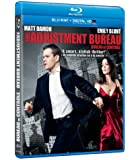 The  Adjustment Bureau / Bureau de controle (Bilingual)  [Blu-ray + DIGITAL HD + UltraViolet]