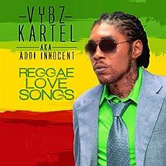 Reggae Love Songs (Clean)