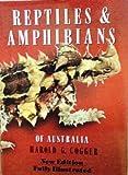 Reptiles & Amphibians of Australia