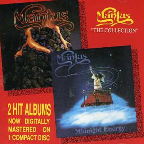 Mantus: Collection