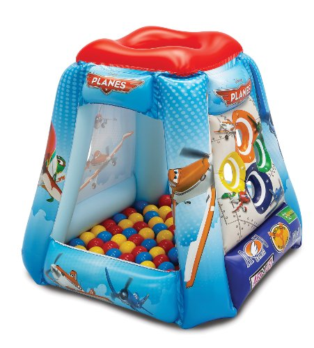 Inflatable Play Area front-39644