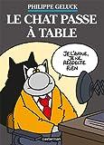 """Afficher """"Collection Le chat n° 19<br /> Le chat passe à table"""""""