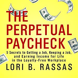 The Perpetual Paycheck Audiobook