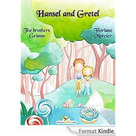 Hansel and Gretel (English Edition)