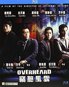 Overheard [Blu-ray]