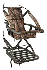 Summit Viper SD Treestand by Summit Treestands