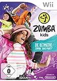 Zumba Kids - The Ultimative Zumba Dance Party