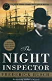The Night Inspector (Ballantine Reader's Circle) (0449006158) by Busch, Frederick