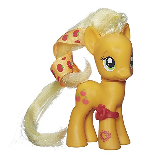 My Little Pony Cutie Mark Magic Applejack Figure - 1