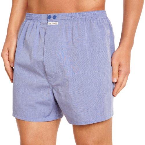 Mariner - Slip, uomo Blu (Bleu) XL
