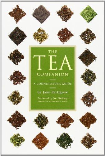 The Tea Companion (Connoisseur's Guides)