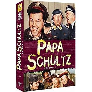 Papa Schultz - Saison 3