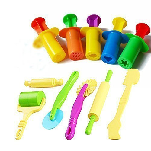 generic-clay-dough-tools-sets-for-kids-5-pcs-dough-extruder-toy-6-pcs-basic-dough-tool-set-assorted-