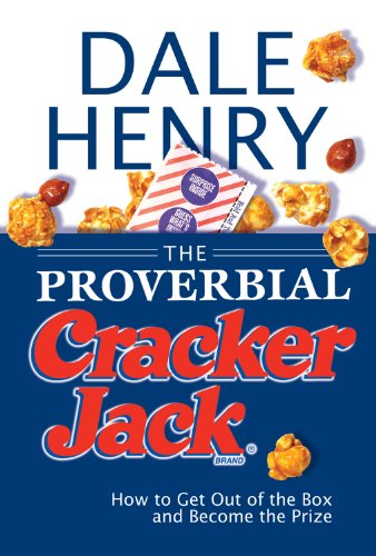 the-proverbial-cracker-jack-english-edition