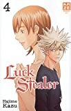 echange, troc Hajime Kazu - Luck Stealer, Tome 4 :
